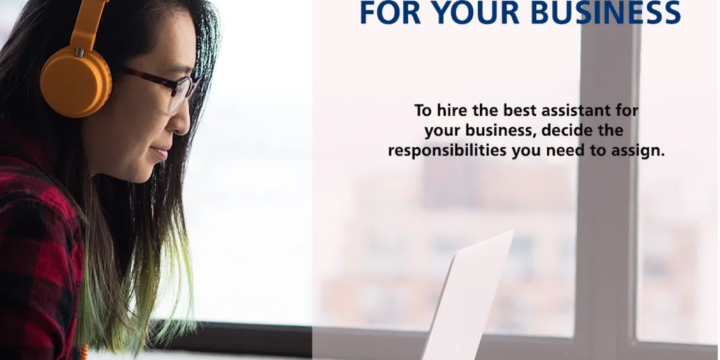 HIRING THE BEST ASSISTANT FOR YOUR BUSINESS